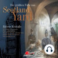 Die größten Fälle von Scotland Yard, Folge 1