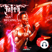 Faith - The Van Helsing Chronicles, Folge 29: Mein Todeskampf mit Dracula
