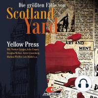 Die größten Fälle von Scotland Yard, Folge 26