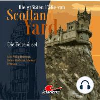 Die größten Fälle von Scotland Yard, Folge 20