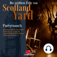 Die größten Fälle von Scotland Yard, Folge 36