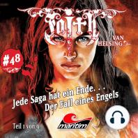 Faith - The Van Helsing Chronicles, Folge 48