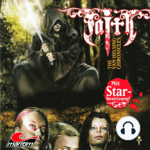 Faith - The Van Helsing Chronicles, Folge 7: Ketten Jack