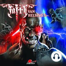 Faith - The Van Helsing Chronicles, Folge 39: Geistersamurai: Exodus