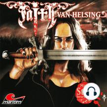 Faith - The Van Helsing Chronicles, Folge 16: Azazels Blutschwert, Pt. 2