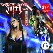 Faith - The Van Helsing Chronicles, Folge 38: Geistersamurai: Genesis