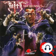 Faith - The Van Helsing Chronicles, Folge 37