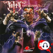 Faith - The Van Helsing Chronicles, Folge 37: Kampf um die Feengrotten