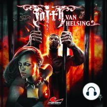 Faith - The Van Helsing Chronicles, Folge 42: Wolfsbrut