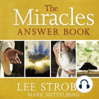 The Miracles Answer Book