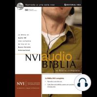 NVI Nuevo Testamento audio MP4