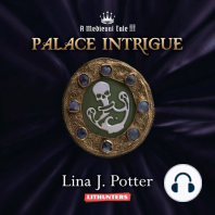 Palace Intrigue