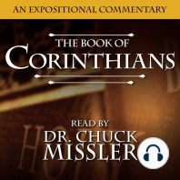 The Books of I & II Corinthians