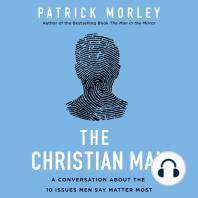 The Christian Man