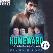 Homeward: The Mountain Man's Babies Book 8