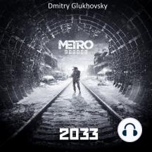 Metro Exodus Prequel: 2033