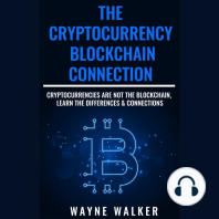 Cryptocurrency, The - Blockchain Connection