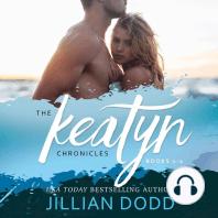 Keatyn Chronicles, The