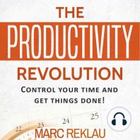 The Productivity Revolution