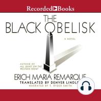 The Black, Obelisk