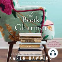 The Book Charmer: A Novel