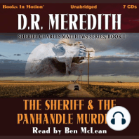 The Sheriff and the Panhandle Murders