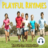 Playful Rhymes