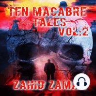 Ten Macabre Tales vol