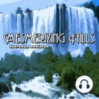 Mesmerizing Falls