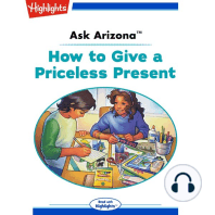 How to Give a Priceless Present