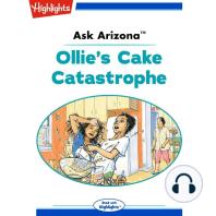 Ollie's Cake Catastrophe