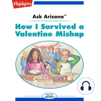 How I Survived a Valentine Mishap
