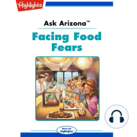 Facing Food Fears