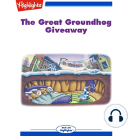 The Great Groundhog Giveaway