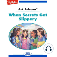 When Secrets Get Slippery
