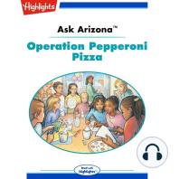 Operation Pepperoni Pizza