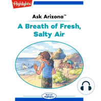 A Breath of Fresh, Salty Air