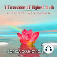 Affirmations of Highest Truth