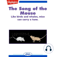 The Song of the Mouse