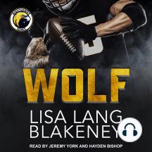 Wolf: A Sports Romance