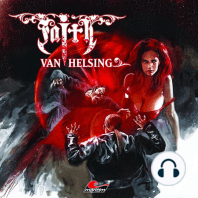 Faith - The Van Helsing Chronicles, Folge 55