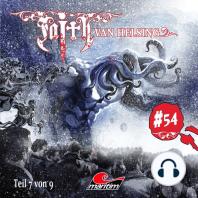 Faith - The Van Helsing Chronicles, Folge 54