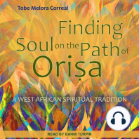 Finding Soul on the Path of Orisa