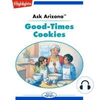 Good-Times Cookies