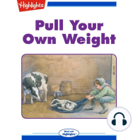 Pull Your Own Weight