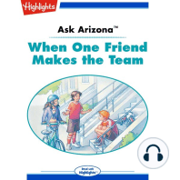 When One Friend Makes the Team