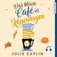 Das kleine Café in Kopenhagen