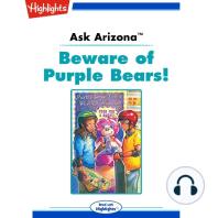 Beware of Purple Bears!