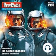 Perry Rhodan 2990