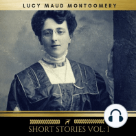 Lucy Maud Montgomery: Short Stories vol: 1